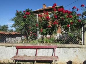 Village life Bulgaria