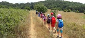 Walking holiday Bulgaria